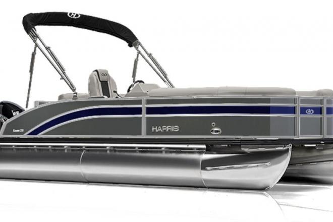 2021 Harris Cruiser 210 SL - For Sale at Bellaire, MI 49615 - ID 204626
