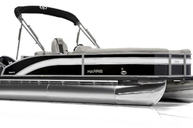 2021 Harris Cruiser 210 CW - For Sale at Bellaire, MI 49615 - ID 204627