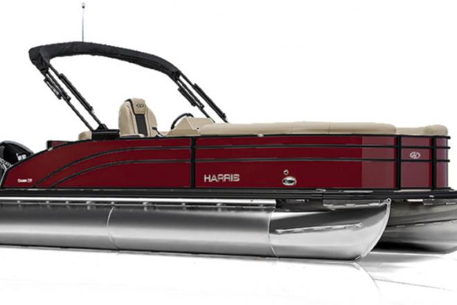2021 Harris Cruiser 230 CW - For Sale at Bellaire, MI 49615 - ID 204628