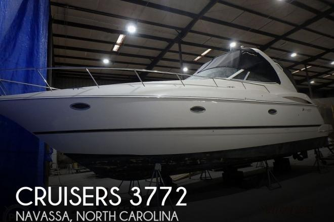 2003 Cruisers 3772 Express - For Sale at Leland, NC 28451 - ID 204644