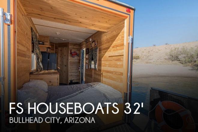 2019 Other Custom Houseboat - For Sale at Bullhead City, AZ 86429 - ID 178680
