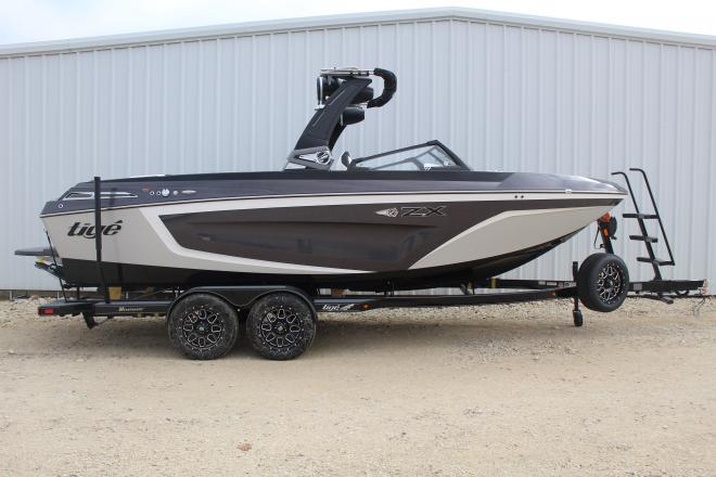 2021 Tige Zx - For Sale at Kingston, OK 73439 - ID 204433