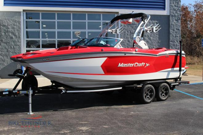 2020 Mastercraft XSTAR - For Sale at Lake of the Ozarks, MO 65049 - ID 198364