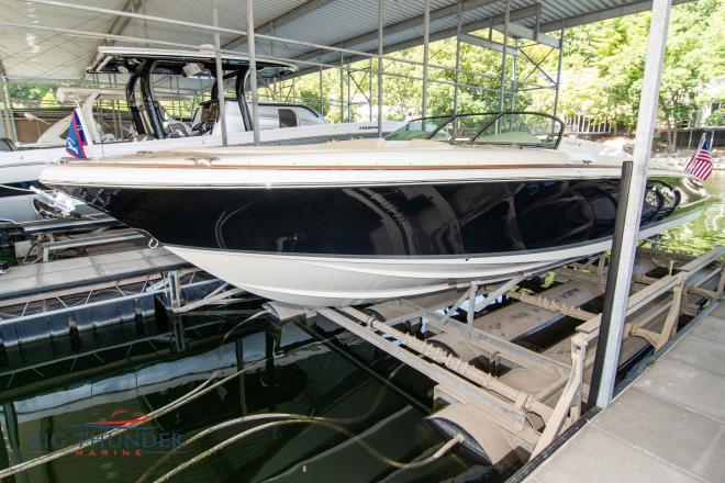 2020 Chris Craft LAUNCH 34 RJ