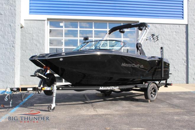 2021 Mastercraft NXT20 - For Sale at Lake of the Ozarks, MO 65049 - ID 201547
