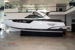 2021 Monterey 378 SE BR
