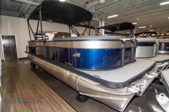 2021 Manitou 23 AURORA LE RF VP - For Sale at Lake of the Ozarks, MO 65049 - ID 201005