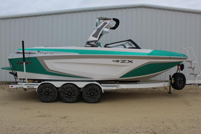 2021 Tige ZX - For Sale at Kingston, OK 73439 - ID 200544
