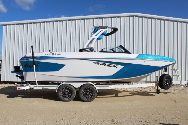 2021 Tige ZX - For Sale at Kingston, OK 73439 - ID 200678