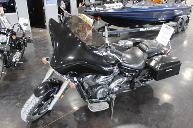 2014 Yamaha 950 Tour - For Sale at Kingston, OK 73439 - ID 201455