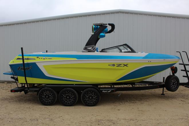 2021 Tige ZX - For Sale at Kingston, OK 73439 - ID 202268