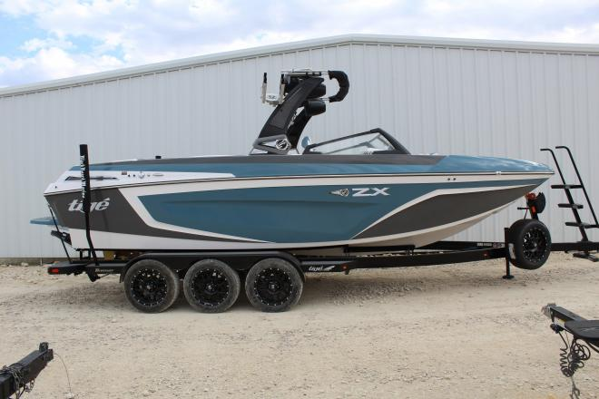 2021 Tige ZX - For Sale at Kingston, OK 73439 - ID 200230