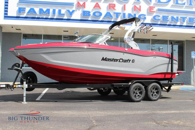 2020 Mastercraft X22 - For Sale at Lake of the Ozarks, MO 65049 - ID 198101