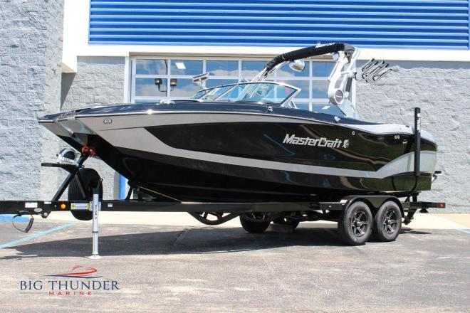 2021 Mastercraft X24 - For Sale at Lake of the Ozarks, MO 65049 - ID 198124