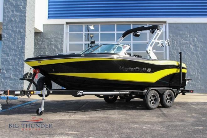 2021 Mastercraft XT21 - For Sale at Lake of the Ozarks, MO 65049 - ID 203485
