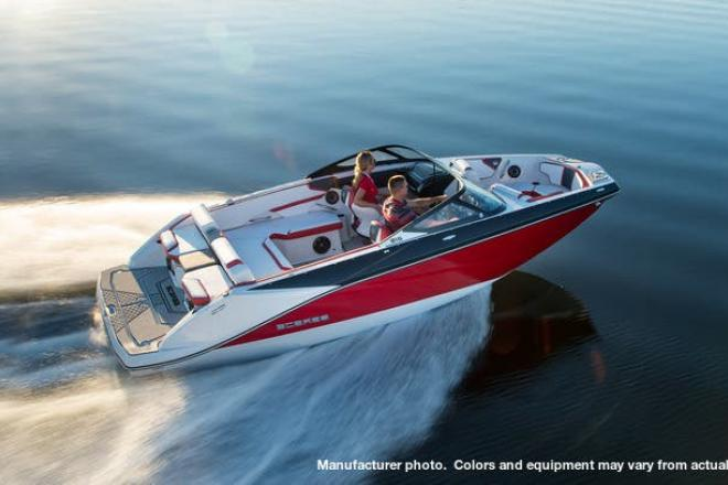 2021 Scarab 215ID/Impact - For Sale at Detroit, MI 48238 - ID 204776