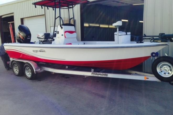 2014 Blue Wave Pure Bay 2200 - For Sale at Quitman, TX 75783 - ID 204781