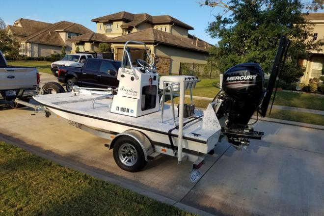 2013 Freedom Chiquita - For Sale at Sugar Land, TX 77478 - ID 204798