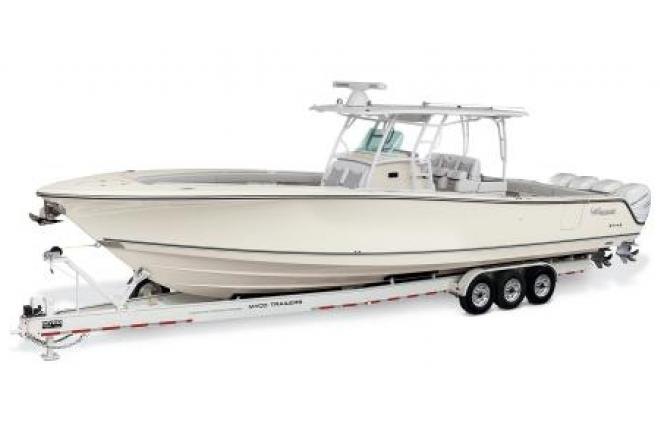 2021 Mako 414 CC - For Sale at Marrero, LA 70072 - ID 204836