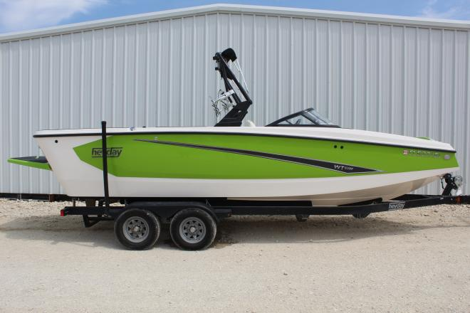 2019 Heyday WT-SURF - For Sale at Kingston, OK 73439 - ID 198313