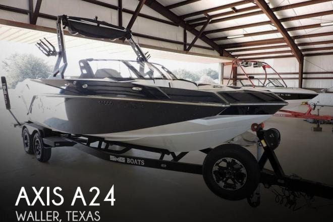 2019 Axis A24 - For Sale at Waller, TX 77484 - ID 204648