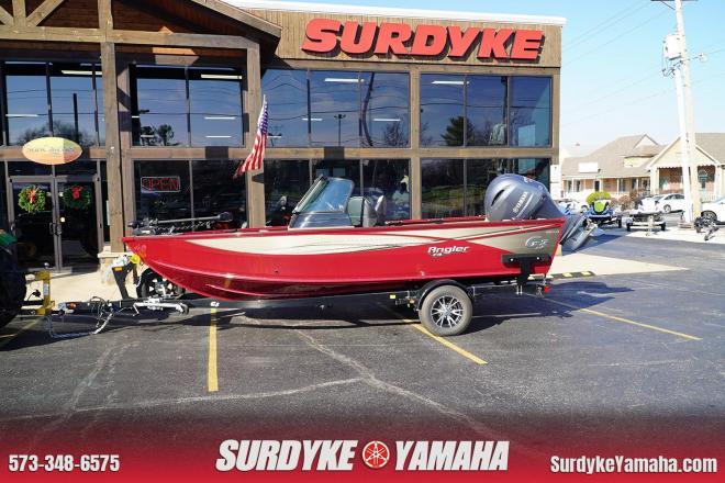 2020 G3 Boats AV 19SF VNL - For Sale at Osage Beach, MO 65065 - ID 203009