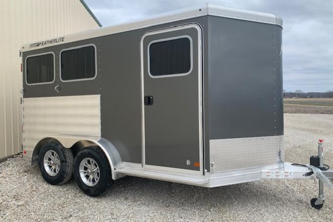 2020 Featherlite 7441-202A - For Sale at Jefferson City, MO 65101 - ID 188337