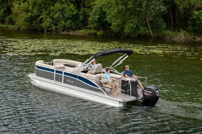 2021 Barletta C22CC - SPORT - For Sale at Lewisville, TX 75077 - ID 205236
