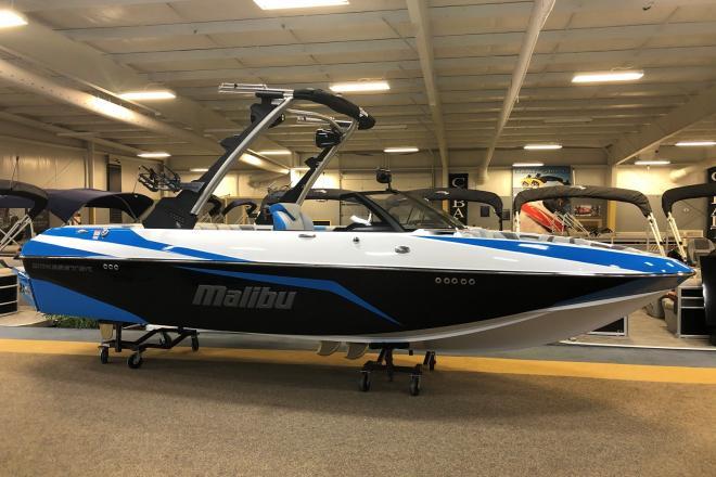 2021 Malibu WAKESETTER 21 VLX