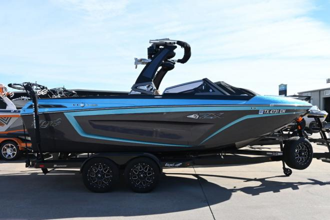 2019 Tige ZX1 - For Sale at Fort Worth, TX 76116 - ID 205425