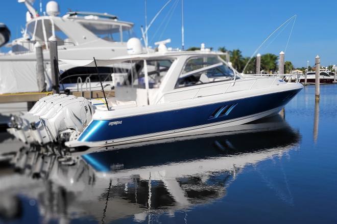 2019 Intrepid 475 - For Sale at Dania, FL 33004 - ID 205441