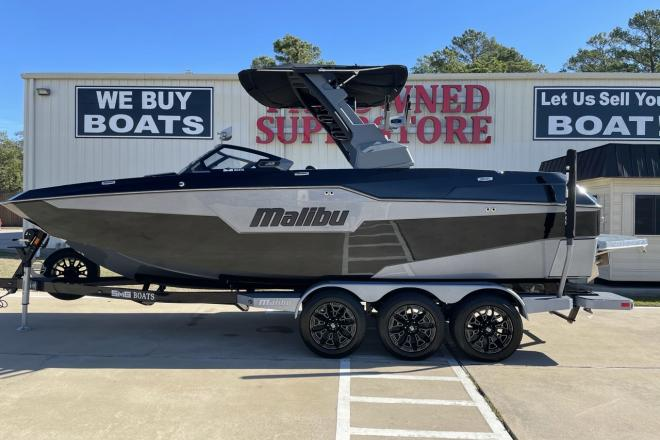 2020 Malibu M240 - For Sale at Conroe, TX 77301 - ID 205456
