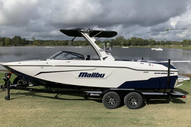 2021 Malibu WAKESETTER 25 LSV - For Sale at Conroe, TX 77384 - ID 205473