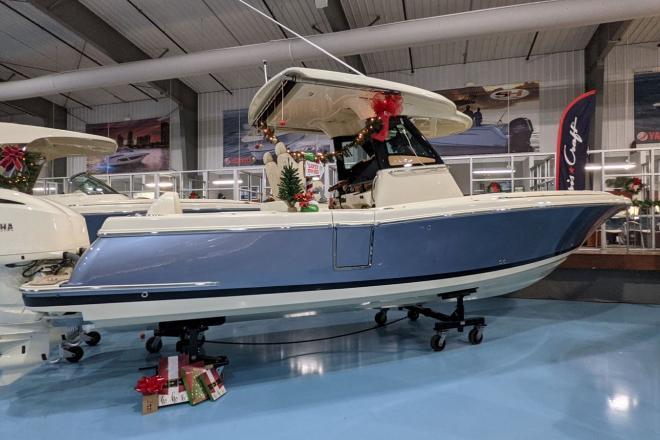 2021 Chris Craft 30 CATALINA - For Sale at Destin, FL 32541 - ID 205565