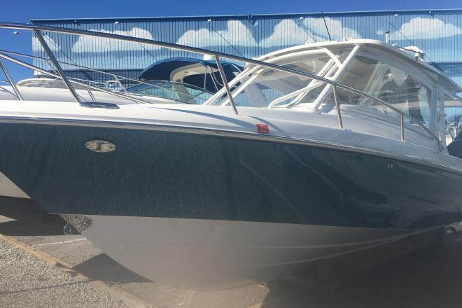 2017 Everglades 360 LXC - For Sale at Destin, FL 32541 - ID 205631