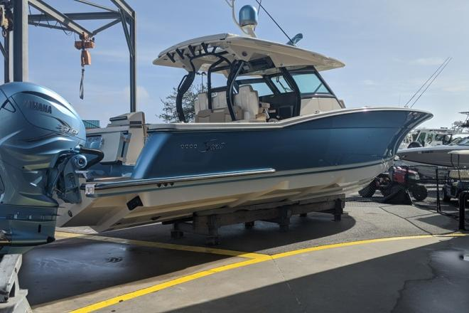 2020 Scout 380 LXF - For Sale at Panama City, FL 32408 - ID 205662