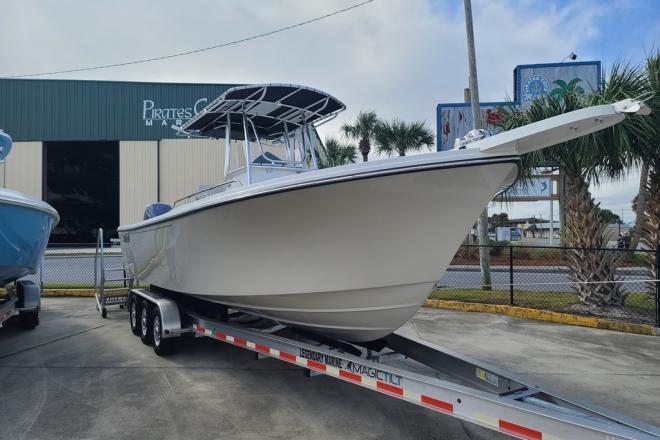 2021 Parker 2801 CC - For Sale at Panama City, FL 32408 - ID 205685