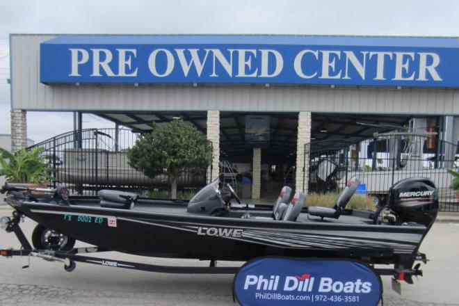 2017 Lowe 175 STINGER - For Sale at Lewisville, TX 75067 - ID 205782