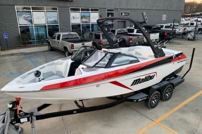 2021 Malibu WAKESETTER 22 LSV - For Sale at Westover, AL 35185 - ID 205870
