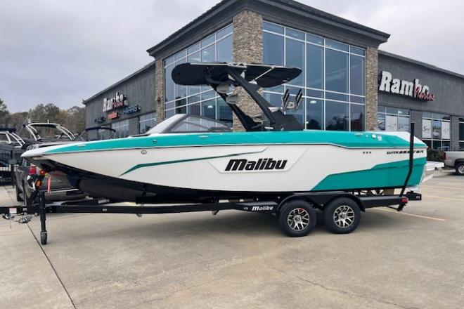 2021 Malibu WAKESETTER 25 LSV - For Sale at Westover, AL 35185 - ID 205872