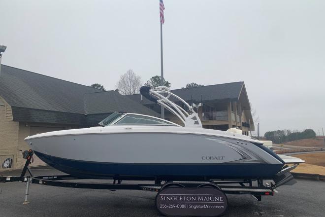 2021 Cobalt R7 Surf - For Sale at Jacksons Gap, AL 36861 - ID 205970