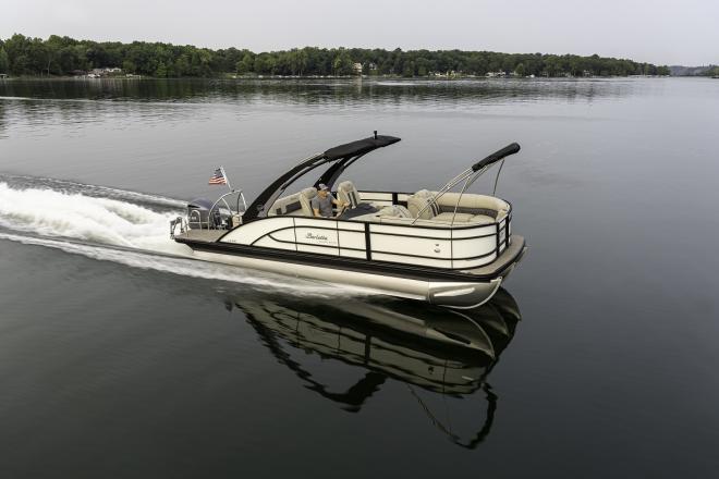 2021 Barletta L23UC - For Sale at Salem, SC 29676 - ID 206010