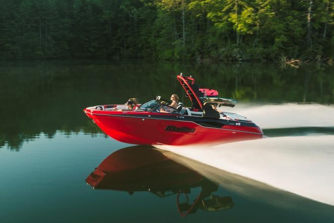 2021 Malibu M220 - For Sale at Canton, GA 30114 - ID 206037