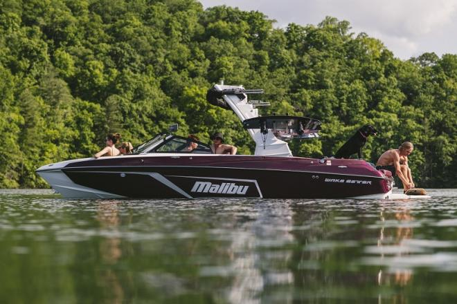 2021 Malibu WAKESETTER 22 LSV - For Sale at Canton, GA 30114 - ID 206050