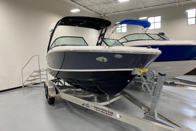 2021 Regal LS2 SURF - For Sale at Canton, GA 30114 - ID 206062
