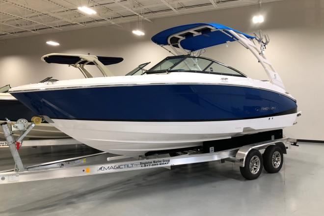 2021 Regal LS4 SURF - For Sale at Canton, GA 30114 - ID 206063