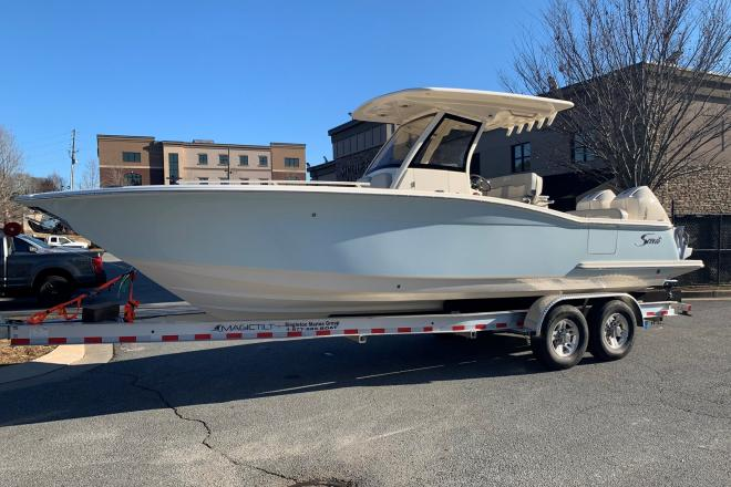 2021 Scout 277 LXF - For Sale at Canton, GA 30114 - ID 206067