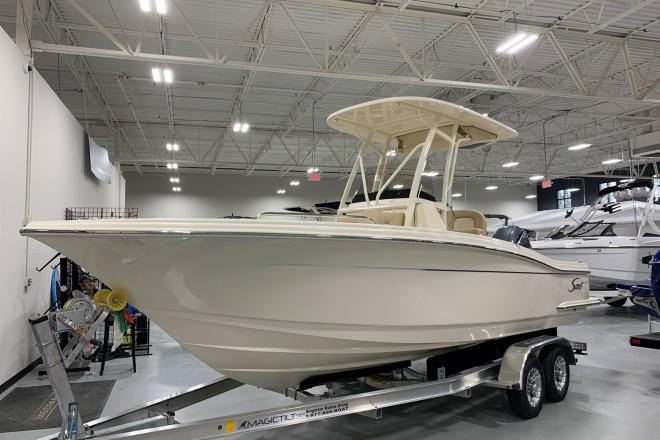 2021 Scout 215 XSF - For Sale at Canton, GA 30114 - ID 206071