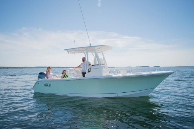 2021 Sea Hunt 255 ULTRA SE - For Sale at Jensen Beach, FL 34957 - ID 206383