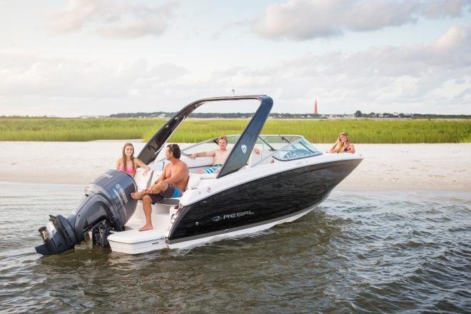 2021 Regal 23 OBX - For Sale at Pompano Beach, FL 33062 - ID 206410